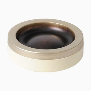 Modernist Ashtray or Bowl by Studio Erre for Rexite