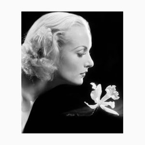 Carole Lombard, Archival Pigment Print Framed in Black, Alamy Archives, 1932