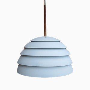 Lámpara colgante T325 de Hans Agne Jakobsson para AB Markaryd, 1958