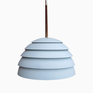 Suspension T325 Lamp by Hans Agne Jakobsson for AB Markaryd, 1958