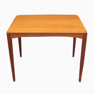 Table d'Appoint par Folke Ohlsson pour Tingströms, 1950s