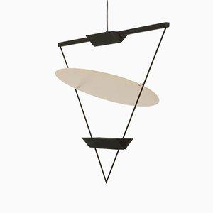 Ceiling Lamp, 1980s