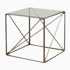 Side Table by Max Sauze for Max Sauze Studio, 1970s