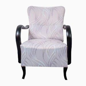 Art-Deco-Sessel, 1920er Jahre