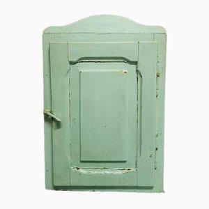 Antique Bohemian Medicine Cabinet