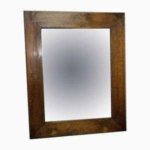 Miroir antique et bohème