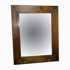 Specchio antico e bohémien