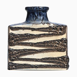 Vintage Ceramic Vase from Scheurich, 1960s