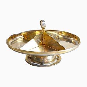 Brass Bowl, 1960s