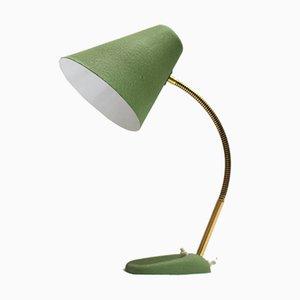 Lampada da tavolo di Moletz, anni '50