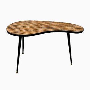 Table Basse Trépied Bean, 1960s