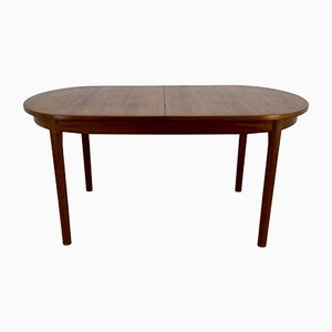 Dining Table from A.H McIntosh, 1970s