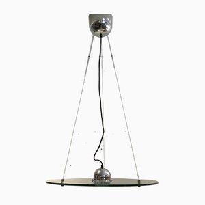 Vintage Deckenlampe von Paolo Piva für B & B Italia / C & B Italia