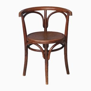 Bentwood Side Chair from Mundus, 1920s