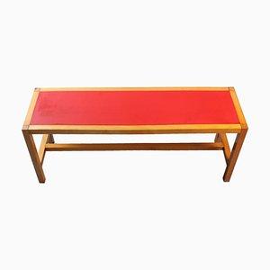 Tavolino di Jaap Penraat per Pentagonia, anni '50