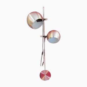 Scandinavian Floor Lamp from Hemi, 1970s