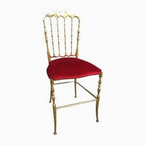 Chaise de Salon Vintage, Italie