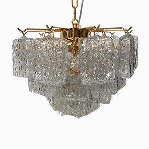 Lustre en Brique Sputnik en Verre Murano de Italian Light Design