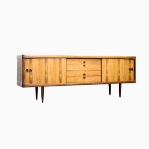 Danish Rio Rosewood Sideboard by H. W. Klein for Bramin