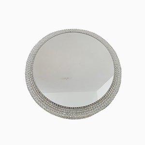 Kristallglas Spiegel, 1960er