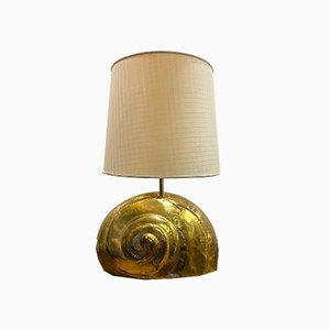 Mid-Century Table Lamp