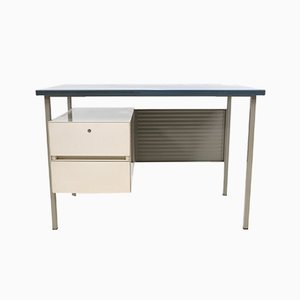 Industrial Desk by A.R. Cordemeijer for Gispen, 1959