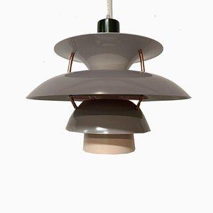 Lámpara de techo de Poul Henningsen para Louis Poulsen