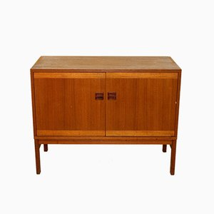 Swedish Teak Buffet, 1960s