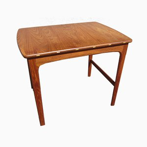 Table d'Appoint Scandinave par Yngvar Sandström pour Seffle Möbelfabrik, 1960s