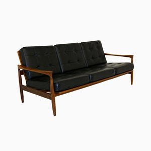 Kolding Sofa by Erik Wörtz for Ikea, 1960s