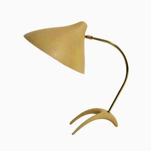 Lámpara de mesa Mid-Century de Louis Kalff para Philips