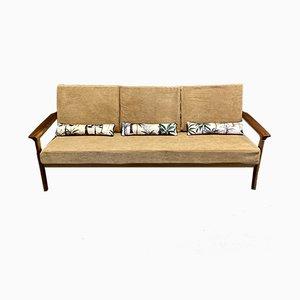 Scandinavian 3-Seater Sofa, 1950s
