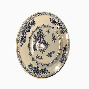 Antiker chinesischer Porzellan Teller