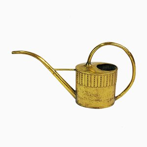 Brass Watering Can, Germany, 1960s