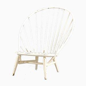 Arc Lounge Chair von Sven Engström & Gunnar Myrstrand für Nässjö Stolfabrik, 1950er Jahre