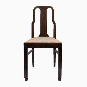 Kitchen Chair by Otto Prutscher for Ludwig Schmidt, 1927