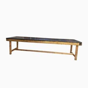 Large Workshop Table