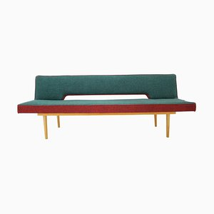 Mid-Century Sofa Daybed by Miroslav Navratil, 1960s