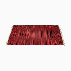 Abstrakte Geometrische Teppiche aus Wolle, 1960er, 2er Set