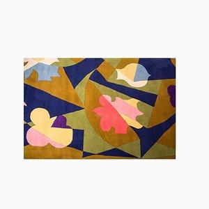 Tapestry Balfiore by Giacomo Balla for Elio Palmisano, 1968