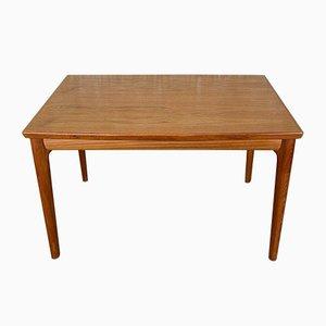 Table de Salle à Manger en Teck par Grete Jalk pour Glostrup Design, Danemark