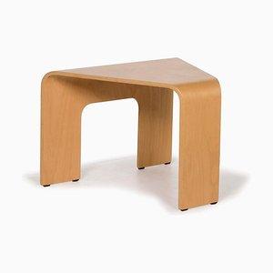 Table Basse en Bois Beige de Stressless