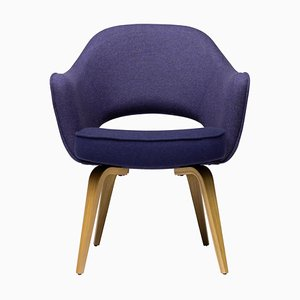 Executive Armchair by Eero Saarinen for Knoll international