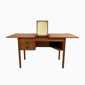 Danish Vanity Table from Tibergaard
