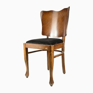 Chaises Art Déco, 1920s, Set de 2