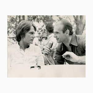 Unknown - Claude François by Gianni Piccione - Vintage Photo - 1960s