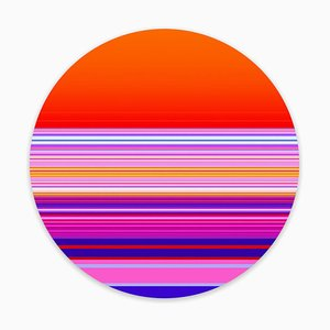 Intersect # 202101, Abstrakte Fotografie, 2021