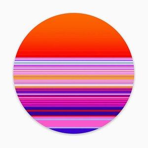 Intersect # 202101, Fotografía abstracta, 2021