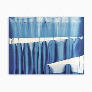 Hangar, Peinture abstraite, 2020