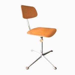 Vintage Sign Chair von Friso Kramer